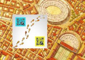 jeu de pistes Arles