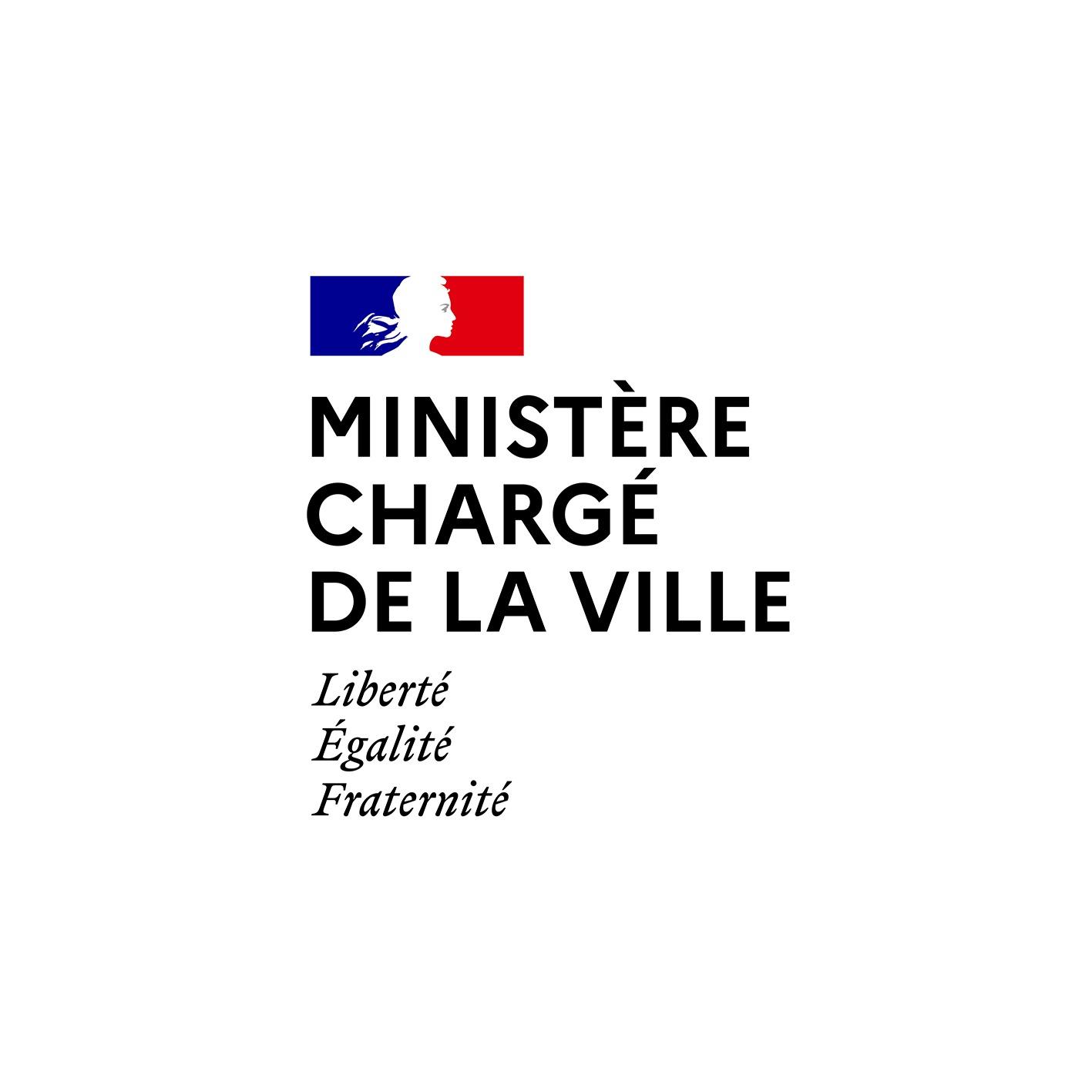 Ministère Chargé de la Ville - Réseau Mom'Artre