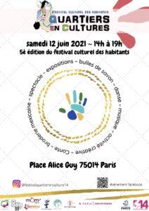 festival quartier en cultures